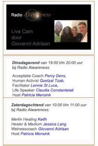 Radio Alwareness